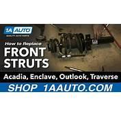 2015 Gmc Acadia Suspension Diagram Diagrams Auto Parts