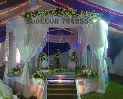Mauritius Wedding Directories   Decoration SD Decor