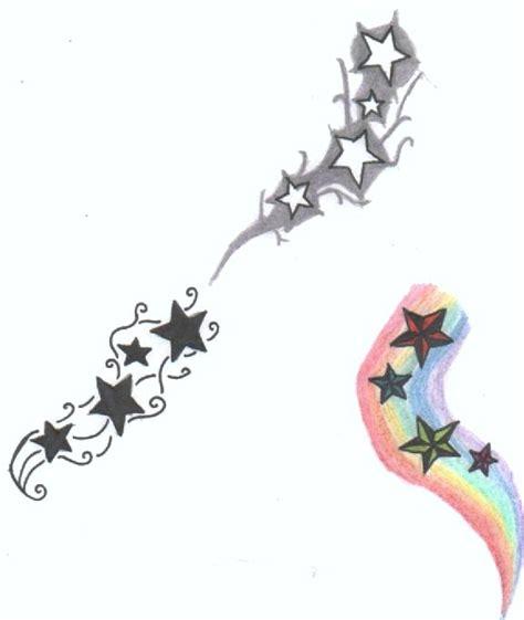 star tattoo design by nerddesign on deviantart