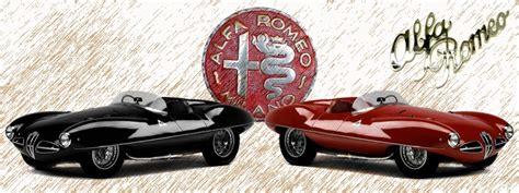 alfa romeo disco volante buy alfa romeo disco volante