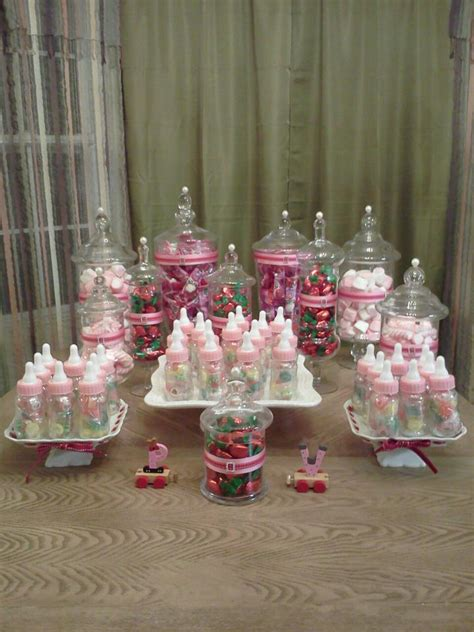 Candies For Baby Shower by Prince Cakes Baby Shower Bar Cumpleanos