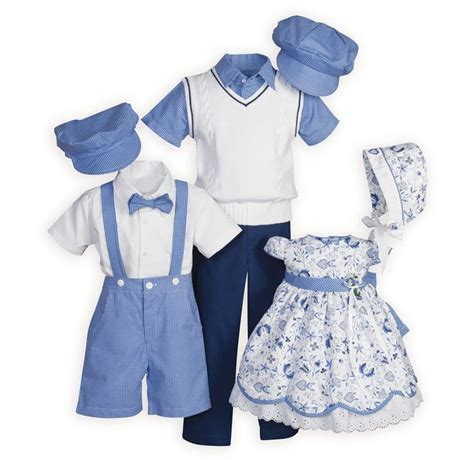 matching and clothing made in usa blue