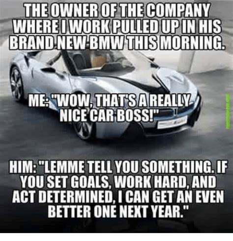 New Car Meme - funny boss memes of 2017 on sizzle metalgearsolid