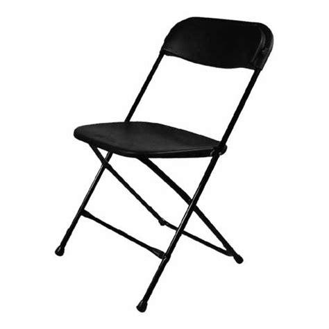 Black Samsonite Folding Chair by Image Gallery Samsonite Chairs