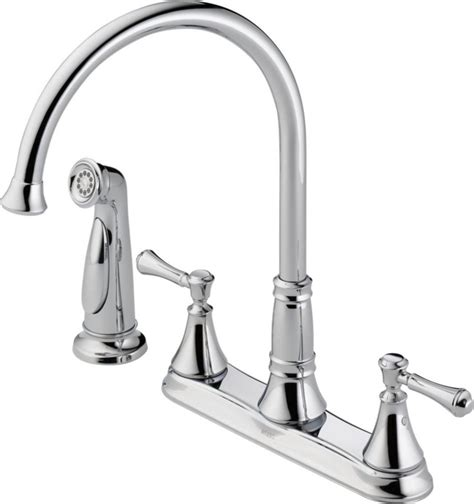 kohler kitchen faucet diverter valve replacement kitchen
