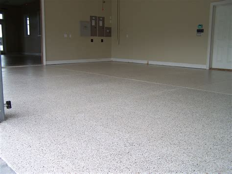 resurfacing concrete garage floor staining patio pavers
