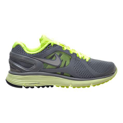 lunar comfort shoes nike lunar eclipse 2 women s shoes grey silver volt