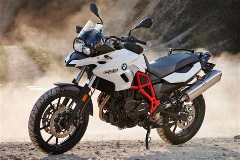 Bmw Motorrad Enduro F700gs by Bmw Announces Key Updates To 2017 F800gs And F700gs Adv