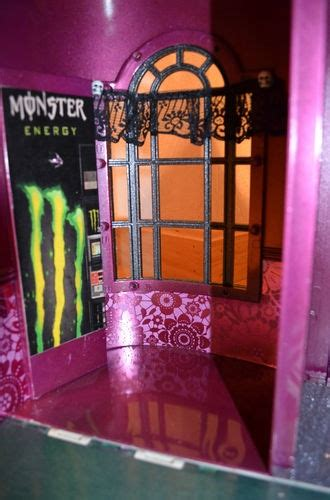 monster high doll house ebay 1000 images about monster high dollhouse ideas on
