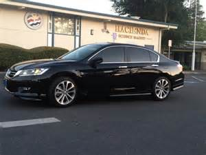 honda accord all black reviews prices ratings with