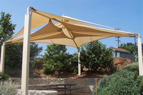 Sun Canopy For House Fabric Shade Structures Designs For Shade 174