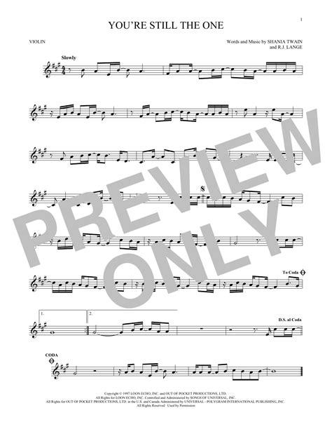 101 Hit Songs - Violin - for Violin Sheet Music - Hal