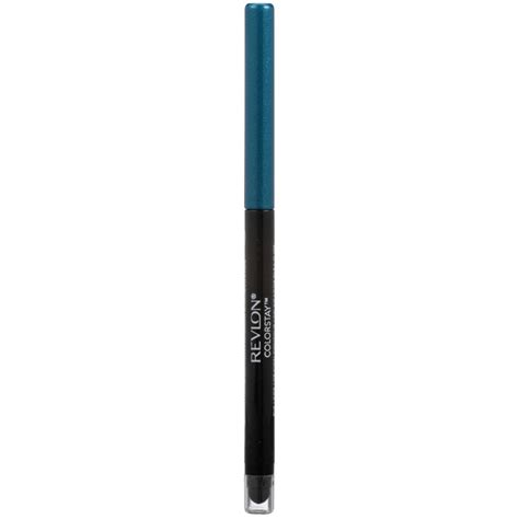 Revlon Eyeliner Pencil revlon colorstay eyeliner pencil sapphire