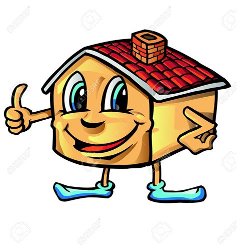 cartoon school houses    clipartmag