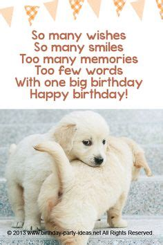 Sweet Happy Birthday Wishes For Him 1000 Images About Cute Happy Birthday Quotes And Sayings
