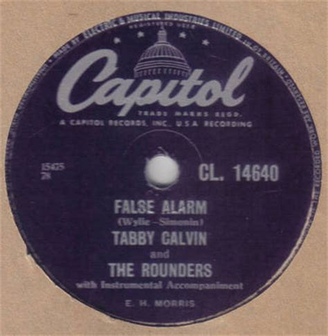 Is Back Or Is This A False Alarm by Roots Vinyl Guide