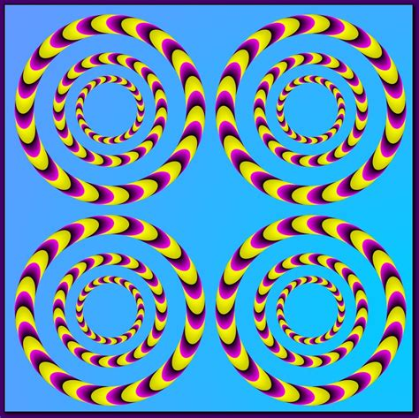 optical illusions moving optical illusions pictures magic eye picture