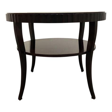 baker furniture table baker furniture barbara barry side entry table design