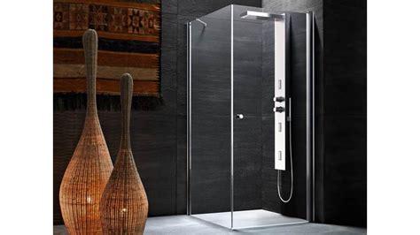 box doccia vetro prezzi cabine doccia prezzi