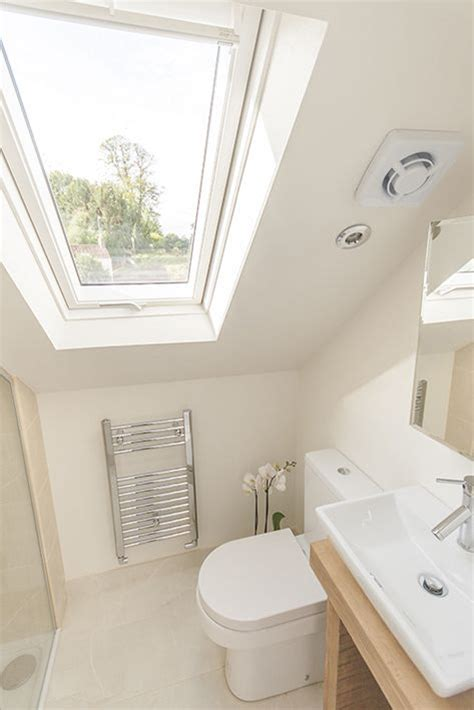 25 best ideas about small attic bathroom on pinterest attic shower attic bathroom and loft entrancing 70 small bathrooms loft conversions decorating