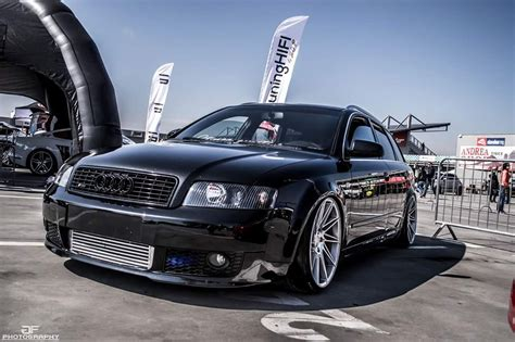 Auto Tuning A4 by Audi A4 Avant B6 Tuning Audib6 Carstyling