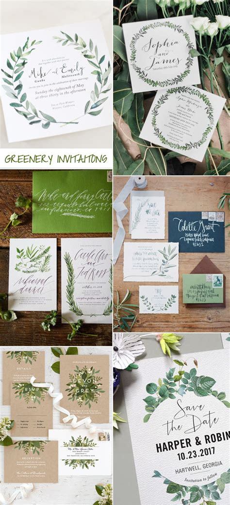 wedding invitation trends top 10 wedding invitation trends for 2017