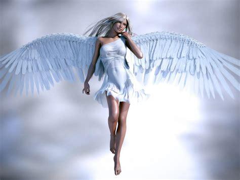 wallpaper girl angel girl white angel wallpaper 1024x768 10575