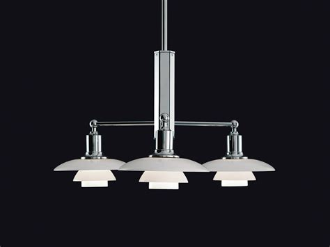Louis Poulsen Lighting by Buy The Louis Poulsen Ph 2 1 Stem Fitting Suspension Light At Nest Co Uk