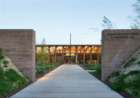 graham baba architects graham baba curates a yakima headquarters architects and