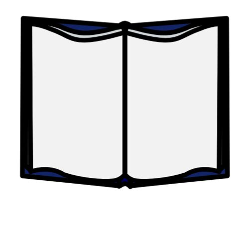 Animated Book Clipart Clipart Best Animated Open Book