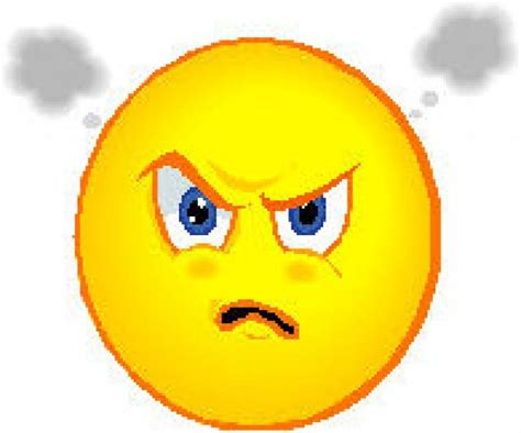 imagenes emoji enojado ranking de caras animadas las emociones puedes decirme