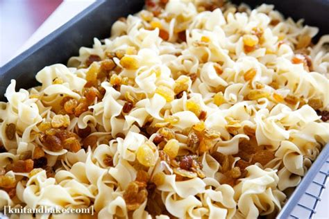 Noodles And Cottage Cheese Recipe by Cheese Noodle Kugel Recipes Dishmaps