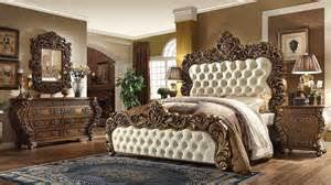 European Bedroom Sets 5 Piece Vienna European Bedroom Set Hd 8011 Usa