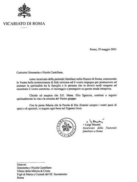 vicariato roma ufficio matrimoni ml news la lobby clerical contro il piano anticrisi