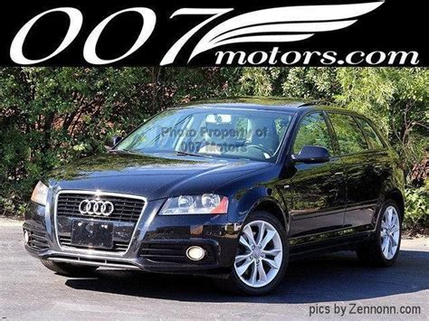 2011 audi a3 2 0 t premium audi a3 2 0t premium s tronic for sale used cars on