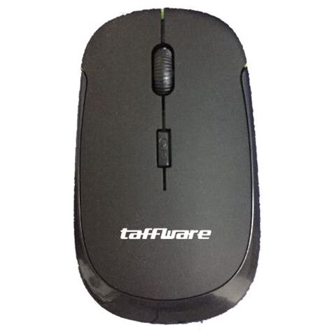 Mouse Aue Wireless Optical 2 4g taffware wireless optical mouse 2 4g black
