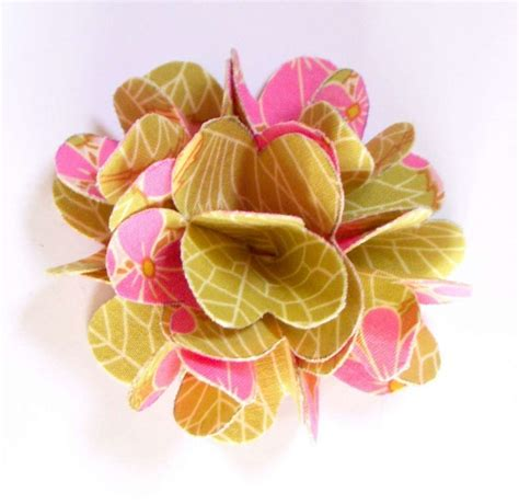 fiori in stoffa fai da te fiori di stoffa fai da te foto 19 40 tempo libero