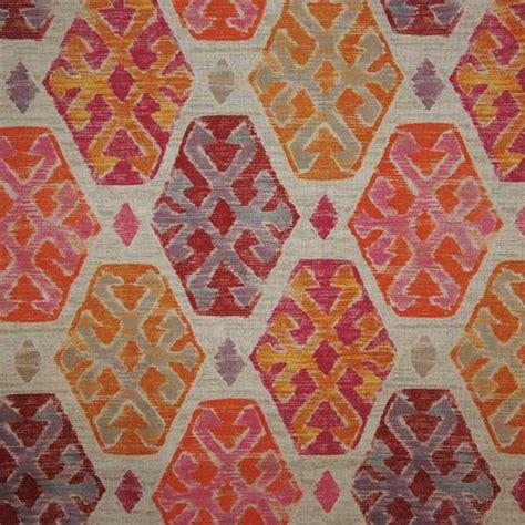 kilim pattern fabric p kaufmann big sky fiesta scarab kilim rug pattern 60