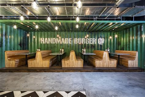 Handmade Burger Company Birmingham - handmade burger co grand central birmingham