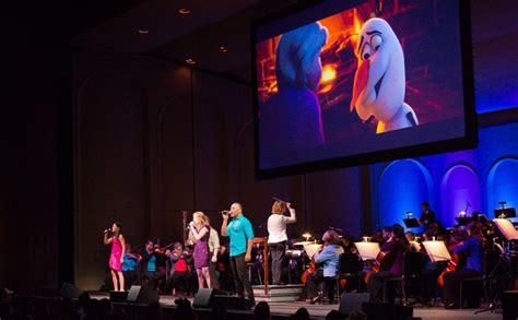 Disney Concert Calendar Disney In Concert A Is A Wish Classical Ottawa
