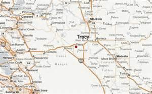 where is tracy california map gu 237 a urbano de tracy