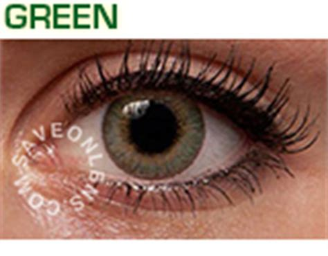 Cosmetic Color (no power) | Colored Contacts | 1-save-on ...