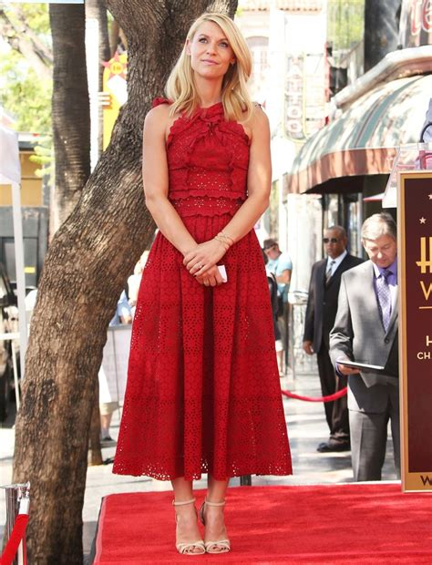 claire danes walk of fame claire danes picture 171 claire danes honored with star