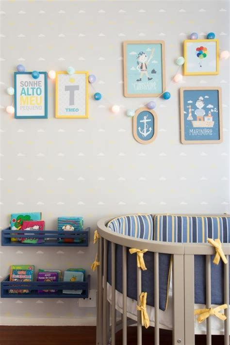 decorar quarto bebe decora 231 227 o de quarto de beb 234 tend 234 ncias para 2018