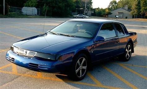 how to work on cars 1995 mercury cougar security system jetblack gt 1995 mercury cougar specs photos modification info at cardomain