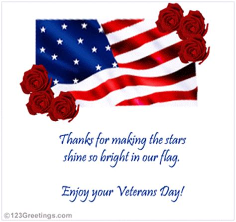 Cards For Veterans - veteran s day cards