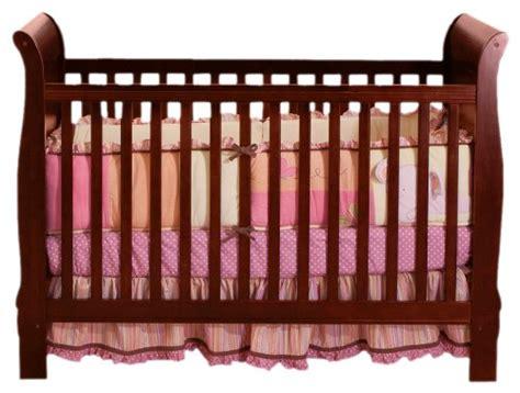 Bsf Baby Crib Nursery Crib Bsf Baby 4 In 1 Convertible Crib Cherry Nursery For Baby
