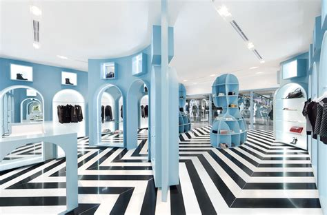 Surreal Interiors by 187 10 Amazing Surreal Interiors