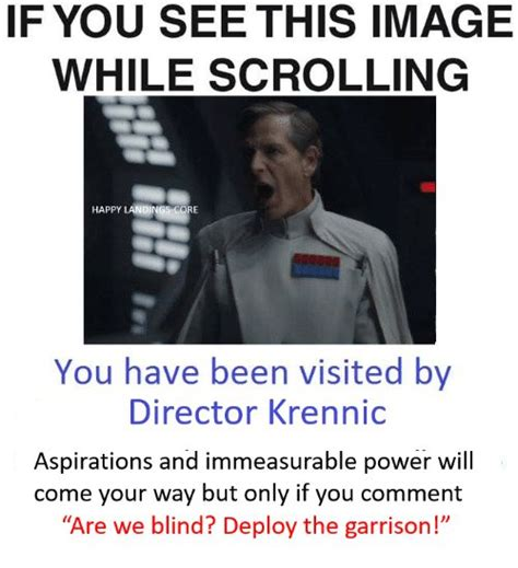 Director Meme - 17 best images about director orson krennic on pinterest