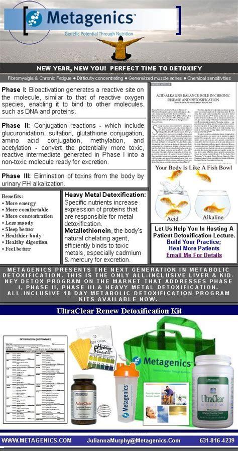 Metagenics 10 Day Detox Recipes by 9 Best Metagenics Detox Images On Metagenics